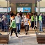 Microsoft Store Mission Viejo