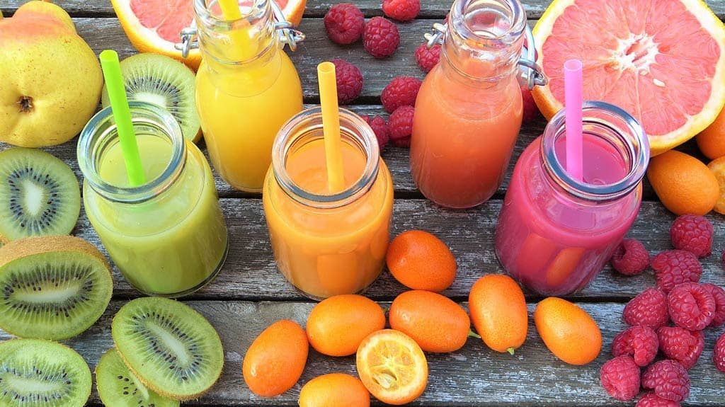 Food Smoothies 2253423