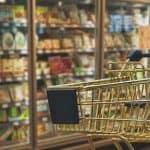Supermarket Shopping 1165437