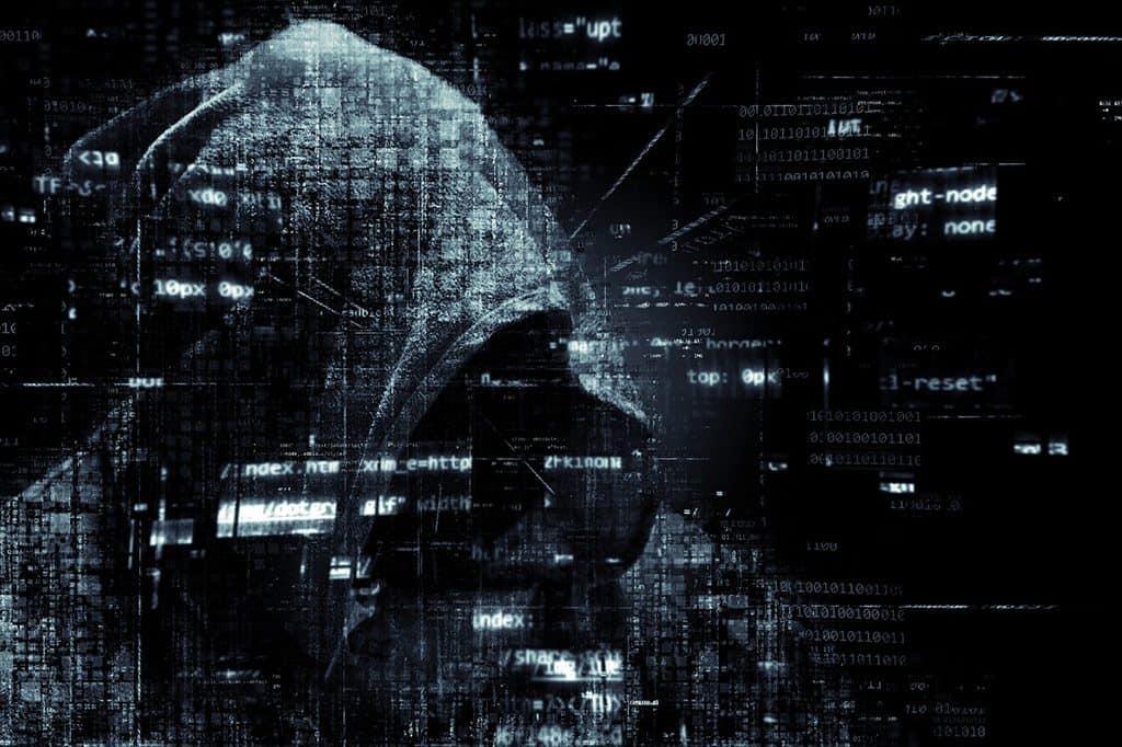 Cyber Crime Hacker 2300772