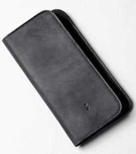 Hardgraft iPhone Card Cash Wallet