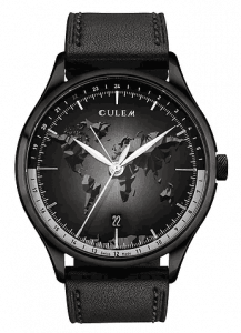 Portal GMT Watch