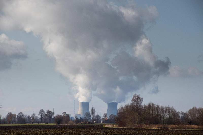 Progress in Removing Carbon Dioxide